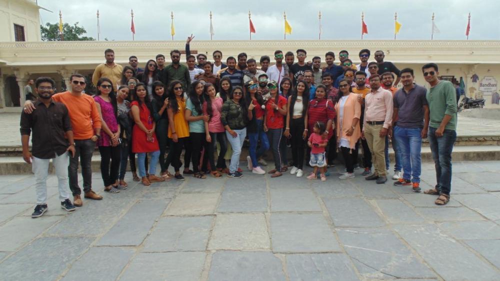 Udaipur-Kumbhal Gadh Tour